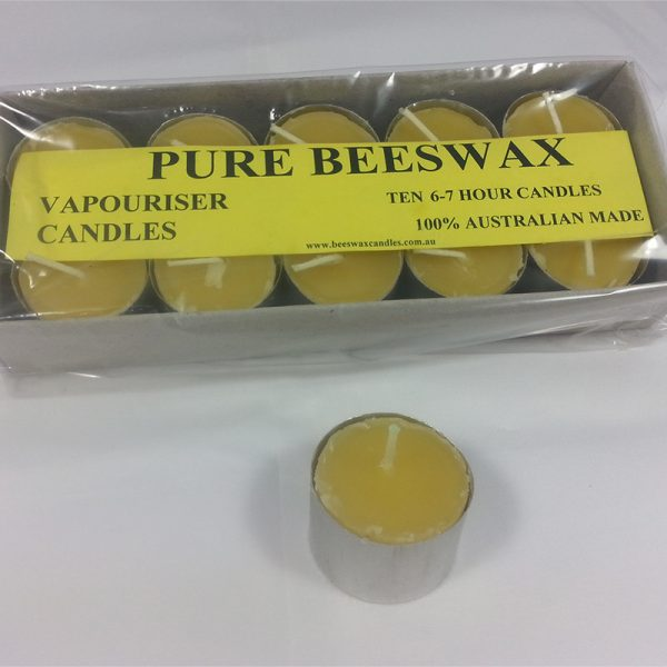 Bees Honey Products - Beeswax Candles