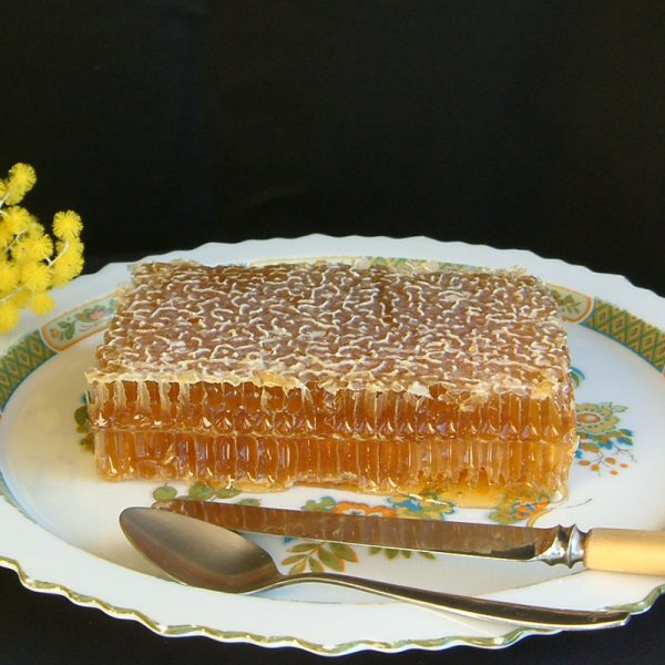 Bees Honey Products Honeycomb