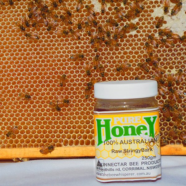 Bees Honey Product